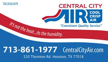 Central City Air